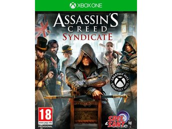 Assassins Creed Syndicate Greatest Hits