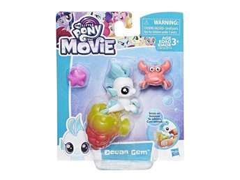 My Little Pony The Movie Sea Ocean Gem Figur