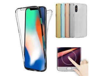 iPhone XR Fodral KLAR