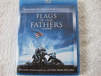 FLAGS OF OUR FATHERS - BLU-RAY!