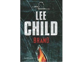 Lee Child - Bränd
