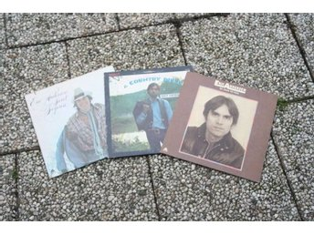 ERIC ANDERSEN - BE TRUE TO YOU - 75; A COUNTRY DREAM - 69 ; SWEET SURPRISE -76