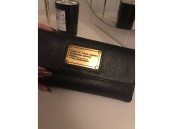 Storbritannien bra erbjudanden Det bästa Marc by marc jacobs plånbok (384334415) ᐈ Köp på Tradera