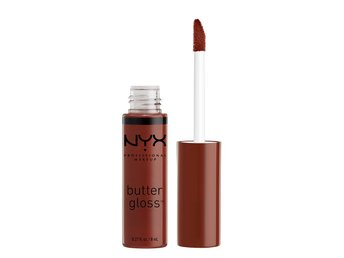 NYX PROF. MAKEUP Butter Gloss - Raspberry Pavlova