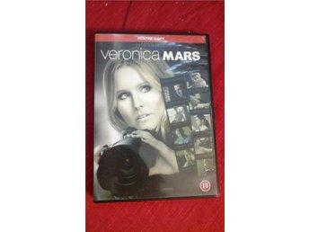 Veronica Mars - Boda Kyrkby - Veronica Mars - Boda Kyrkby
