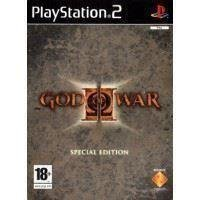 God of War 2 special edition