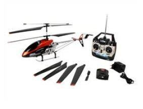 MEGAHELIKOPTER - 'THE BIG ONE' Ord pris 1499.00:-