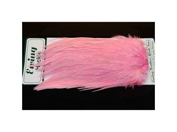 "Ewing Rooster Saddle - ""Pattegris"" Shrimp Pink - Sölvesborg - Ewing Rooster Saddle - ""Pattegris"" Shrimp Pink - Sölvesborg"