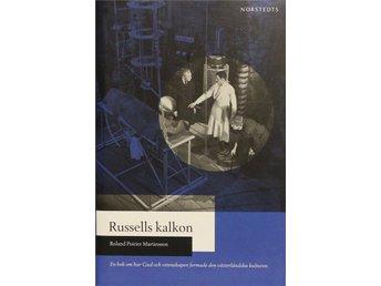 Russells kalkon, Roland Poirier Martinsson - Knäred - Russells kalkon, Roland Poirier Martinsson - Knäred