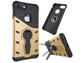 Sniper Case Apple iPhone 7 / 8 Färg: Guld