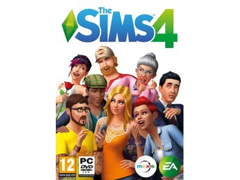 The Sims 4 (SE)