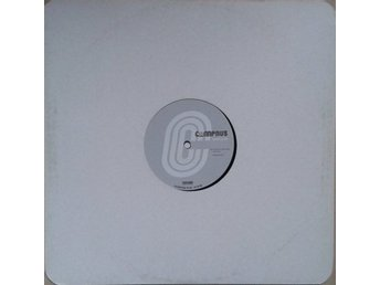 "Campaus  title* Music In Me/(Jori Hulkkonen Remix)* House 12"" Finland"