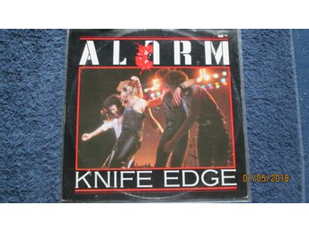 THE ALARM / Vinyl  / ROCK /