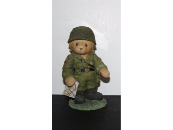 CHERISHED TEDDIES  #  SOLDAT  #