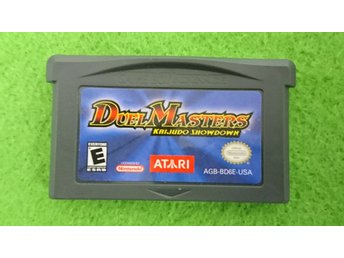 Digimon Battle Spirit 2 Gameboy Advance Nintendo GBA