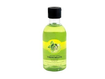The Body Shop Virgin Mojito Shower Gel 250 ml Ny/Oöppnad!