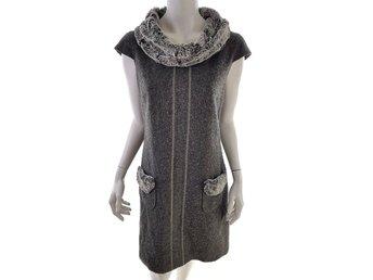 0973daefef9a Steilmann Midi Dress Size.. (329614402) ᐈ ScandinavianSecondHand på Tradera