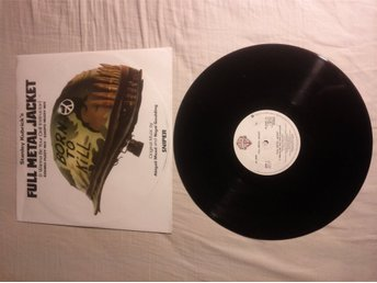 Abigail Mead & Nigel Goulding – Full Metal Jacket, 12""