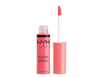 NYX PROF. MAKEUP Butter Gloss - 03 Peaches And Cream