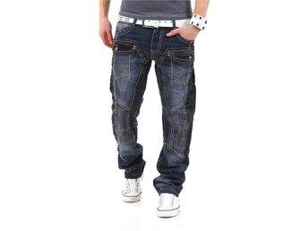 DYNAMITE Jeans Size 32 - Berlin - DYNAMITE Jeans Size 32 - Berlin