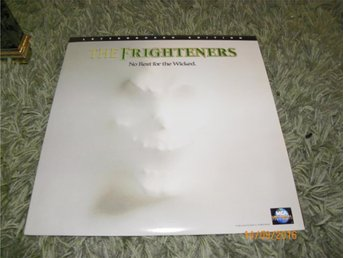The Frighteners - Letterbox edition - 1LD