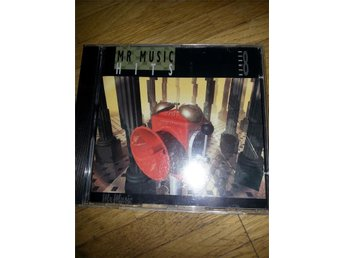 Mr Music Hits nr 8 - 1994 - Cd