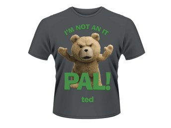 TED- Pal T-Shirt -  X-Large