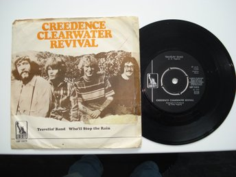 CREEDENCE CLEARWATER REVIVAL 1970