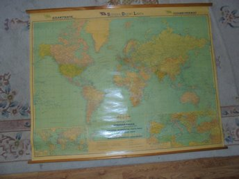 Karta Centrala Thailand.Karta Roadmap Thailand 345505980 ᐈ Kop Pa Tradera
