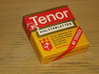 TABLETT ASK  -  TENOR/ NY STORLEK  -  MARABOU