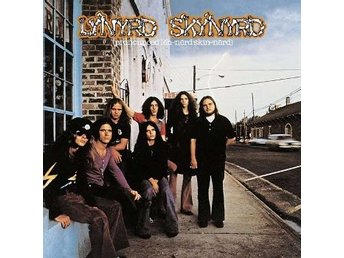 Lynyrd Skynyrd: Pronounced Leh-nerd Skin-nerd (Vinyl LP + Download)