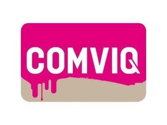 comviq support nummer