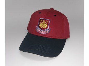West Ham United - KEPS - Officiell produkt - NY