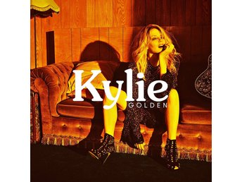 Kylie Minogue - Golden (Vinyl LP) NY