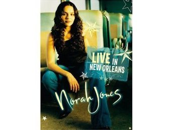 Norah Jones  Live in New Orleans