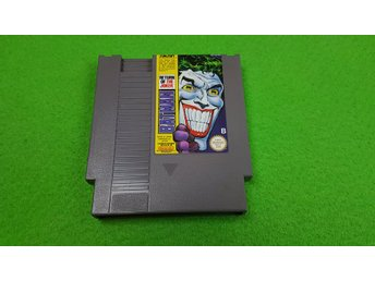 Batman Return of the Joker Nes Pal-B Nintendo 8 bit