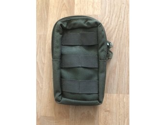 HSGI GP Pouch small OD Airsoft