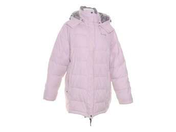 Northbrook Sports, Dunjacka, Rosa/Grå, Polyester/Nylon