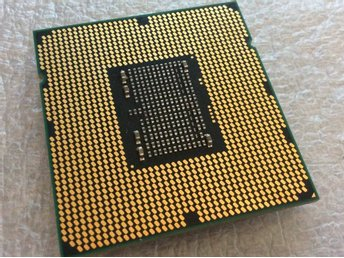 Bygga speldator med Six Core Processor Intel Xeon X5660