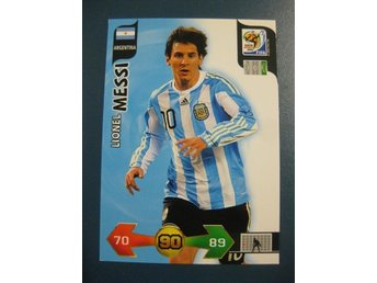 LIONEL MESSI - ARGENTINA - FIFA WORLD CUP 2010