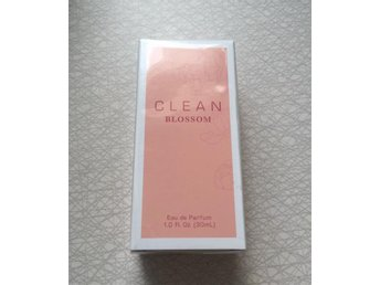 Clean Blossom perfume 30 ml NY - Stockholm - Clean Blossom perfume 30 ml NY - Stockholm