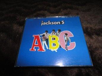 JACKSON 5 -- ABC - Köping - JACKSON 5 -- ABC - Köping