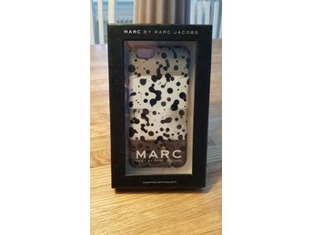 Marc Jacobs mobil skydd Iphone 6 - Uddevalla - Marc Jacobs mobil skydd Iphone 6 - Uddevalla
