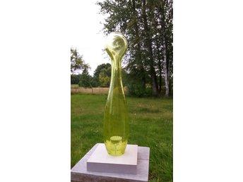 Skulptur Gunnel Sahlin Kosta Boda Ateiler - Vänersborg - Skulptur Gunnel Sahlin Kosta Boda Ateiler - Vänersborg