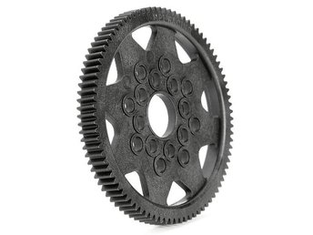HPI #6987 - SPUR GEAR 87 TOOTH (48 PITCH)