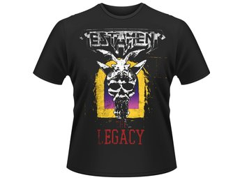 TESTAMENT THE LEGACY T-Shirt - XX-Large