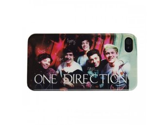 One Direction Skal iPhone 5/5S/SE