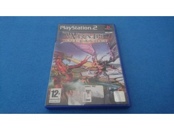 PS2 Wrath Unleashed Komplett