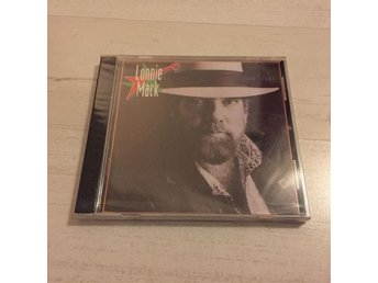 LONNIE MACK - SECOND SIGHT.  INPLASTAD CD.