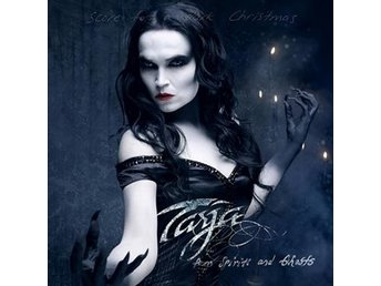 Turunen Tarja: From spirits and ghosts 2017 (CD)